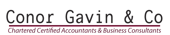 Conor Gavin & Co Logo