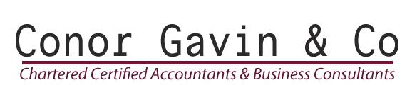 Conor Gavin & Co Logo