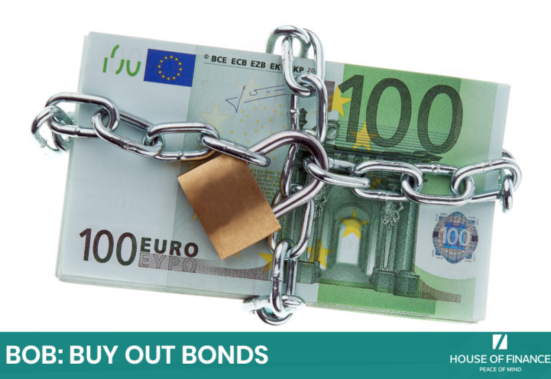 BOB: Buy out Bonds